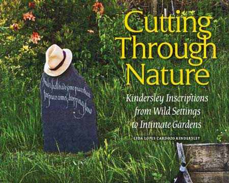 Photo of Cutting through Nature cover