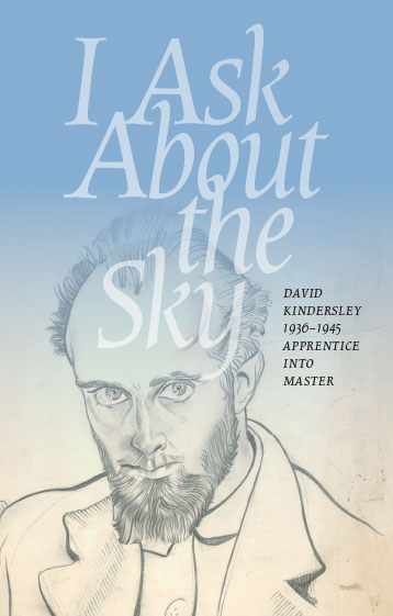 Photo of I Ask About the Sky book
