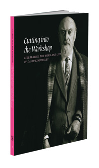 Image of the front cover of 'Cutting into the Workshop'