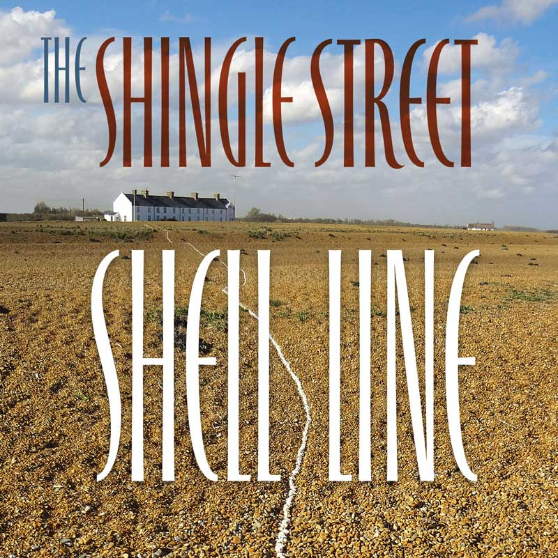 Photo of The Shingle Street Shell Line cover