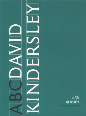 Image of the front cover of 'ABC David Kindersley'